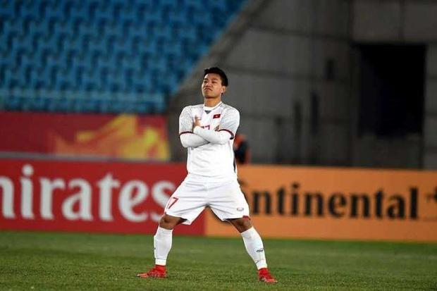 Bí mật được bật mí, cánh tay trái của HLV Park Hang-Seo tiết lộ sự thật về các cầu thủ U23, mê đá bóng nhưng cũng cuồng chơi game! - Ảnh 9.
