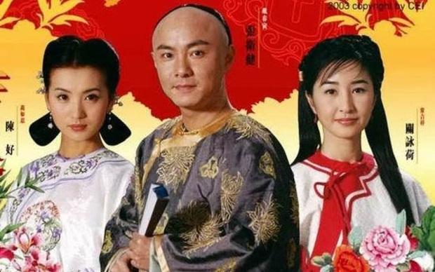 12 bộ phim huyền thoại của màn ảnh Hoa ngữ, nhắc đến thôi là lại bồi hồi nhớ về ngày ấu thơ! - Ảnh 10.