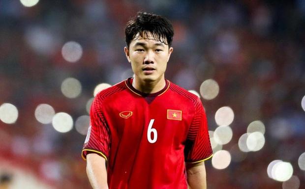 Lương Xuân Trường tiết lộ bí quyết học giỏi tiếng Anh và áp lực trước hàng vạn khán giả khi thi đấu trực tiếp - Ảnh 1.