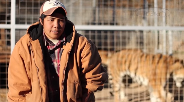 5 ngôi sao của Tiger King - series tài liệu lắm twist rùng mình của Netflix giờ ra sao? - Ảnh 6.