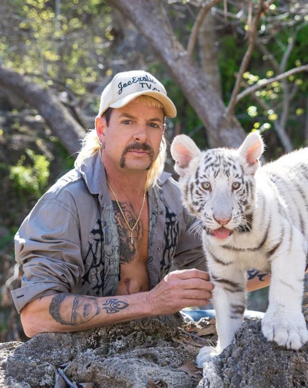 5 ngôi sao của Tiger King - series tài liệu lắm twist rùng mình của Netflix giờ ra sao? - Ảnh 3.