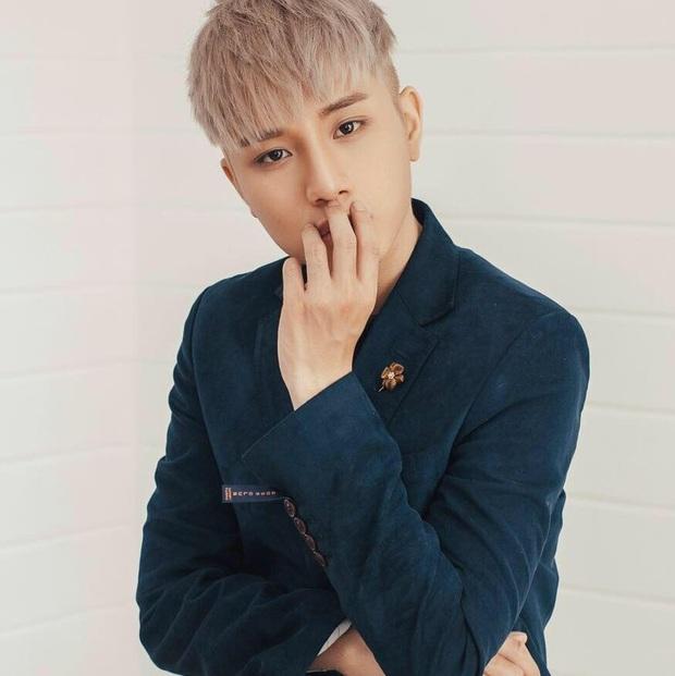 Cùng  chìm đắm trong giọng hát ngọt lịm với loạt hit ballad của Juun Đăng Dũng, nghe anh chàng tâm sự khó khăn khi chinh phục Vpop - Ảnh 5.