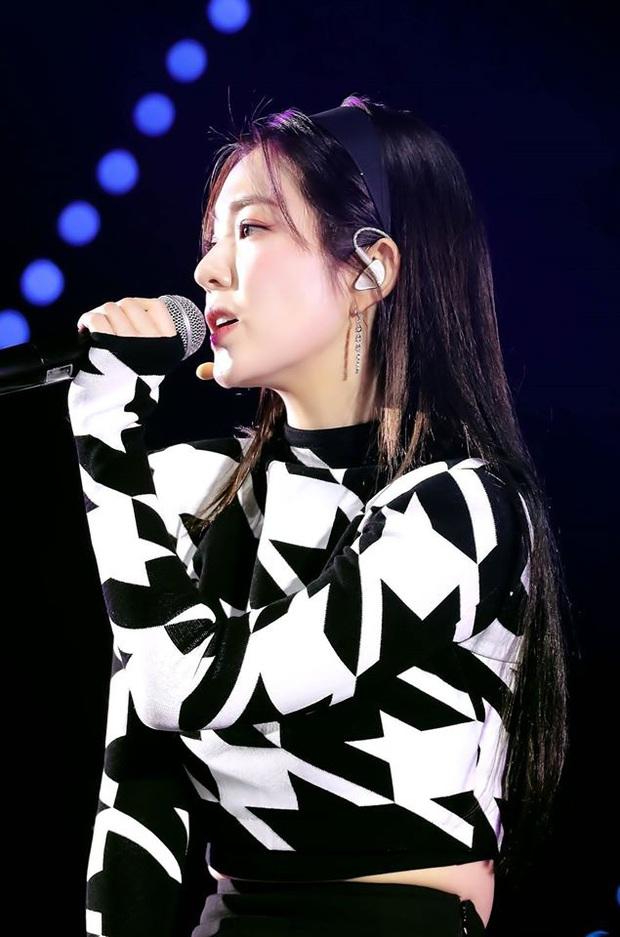 Hé lộ ảnh hồi bé của nữ thần đẹp nhất nhà SM Irene (Red Velvet): Nhan sắc liệu có tự nhiên, thần thánh như lời đồn? - Ảnh 8.