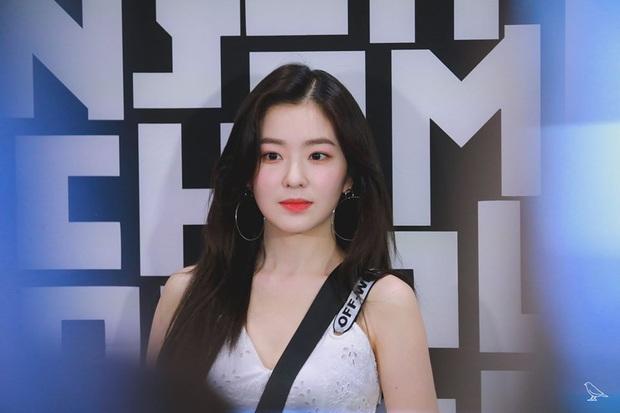 Hé lộ ảnh hồi bé của nữ thần đẹp nhất nhà SM Irene (Red Velvet): Nhan sắc liệu có tự nhiên, thần thánh như lời đồn? - Ảnh 5.