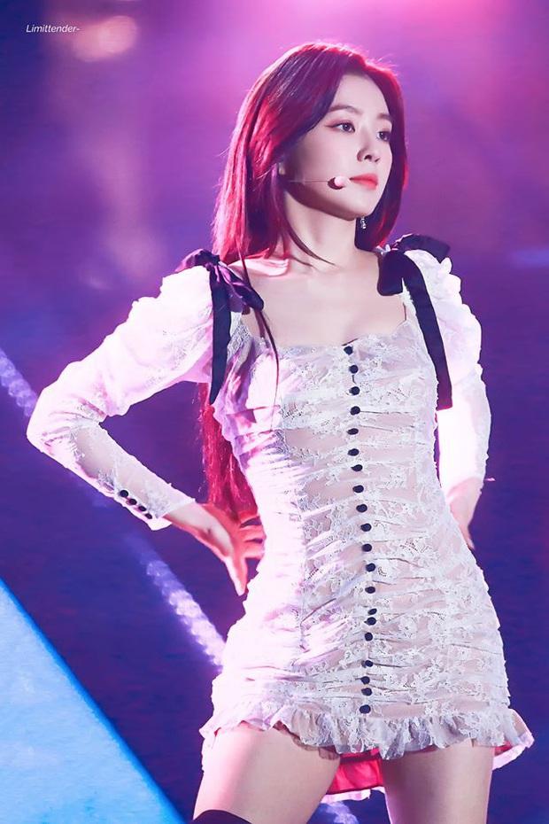 Hé lộ ảnh hồi bé của nữ thần đẹp nhất nhà SM Irene (Red Velvet): Nhan sắc liệu có tự nhiên, thần thánh như lời đồn? - Ảnh 6.