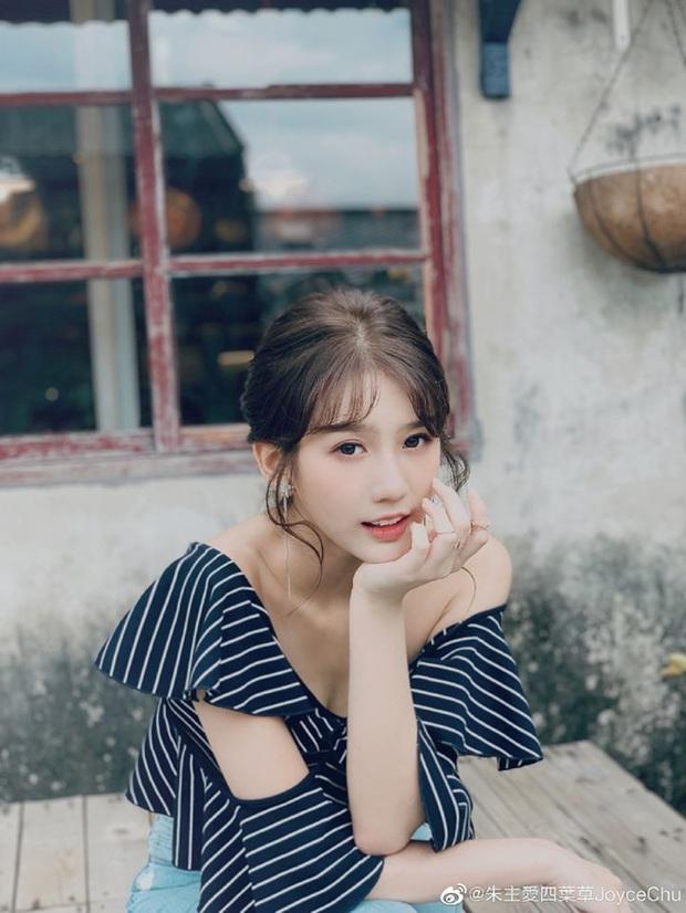 Cô gái từng gây sốt khi diện áo dài hát Hao Xiang Ni ở Việt Nam bất ngờ đi thi Sáng tạo doanh 2020 - Ảnh 7.