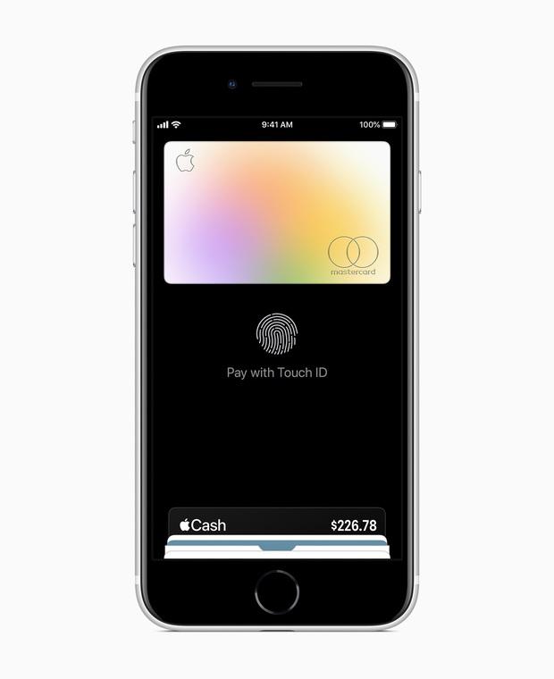 Tính năng cổ lỗ sĩ này lại khiến iPhone SE 2020 trở thành vị cứu tinh bá đạo trong mùa dịch Covid-19 - Ảnh 2.