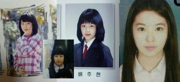 Hé lộ ảnh hồi bé của nữ thần đẹp nhất nhà SM Irene (Red Velvet): Nhan sắc liệu có tự nhiên, thần thánh như lời đồn? - Ảnh 4.