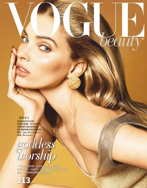 Đế chế thiên thần Victorias Secret nóng bỏng nhất mọi thời đại: Dàn mẫu thế hệ mới phải ngả mũ vì đàn chị huyền thoại! - Ảnh 29.