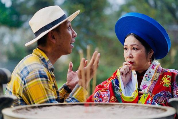 Biến căng từ ekip Phượng Khấu: Diễn viên tố đạo diễn Huỳnh Tuấn Anh lừa đầu tư 300 triệu để thêm cảnh quay - Ảnh 2.