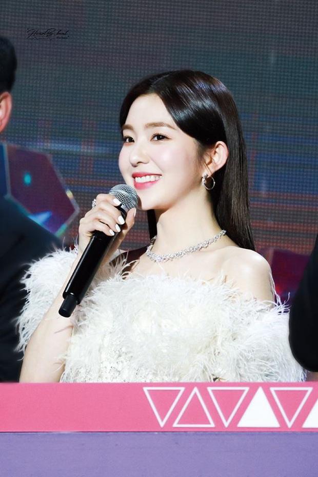 Hé lộ ảnh hồi bé của nữ thần đẹp nhất nhà SM Irene (Red Velvet): Nhan sắc liệu có tự nhiên, thần thánh như lời đồn? - Ảnh 10.