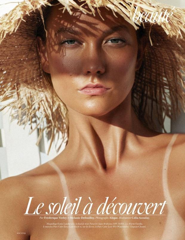 Đế chế thiên thần Victorias Secret nóng bỏng nhất mọi thời đại: Dàn mẫu thế hệ mới phải ngả mũ vì đàn chị huyền thoại! - Ảnh 27.