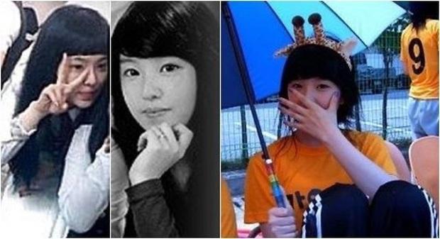 Hé lộ ảnh hồi bé của nữ thần đẹp nhất nhà SM Irene (Red Velvet): Nhan sắc liệu có tự nhiên, thần thánh như lời đồn? - Ảnh 3.