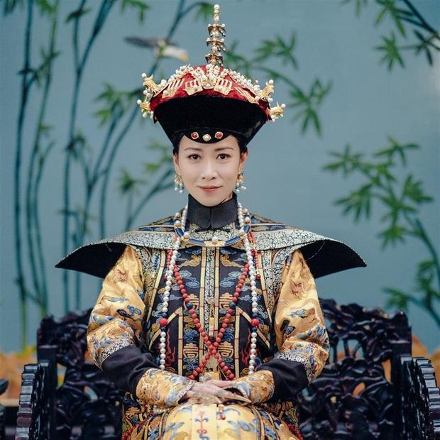 Điểm mặt dàn cast xịn của Diên Hi Công Lược đang góp vui ở Bên Tóc Mai Không Phải Hải Đường Hồng - Ảnh 1.