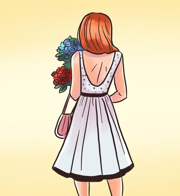 Chọn 1 cô gái hấp dẫn nhất và bài test này sẽ nói lên tính cách, con người bạn - Ảnh 4.