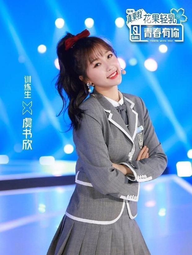 9 mỹ nhân được dự đoán debut tại Thanh Xuân Có Bạn 2: Không thể thiếu đôi bạn thân Thánh cuồng Lisa - Ảnh 1.