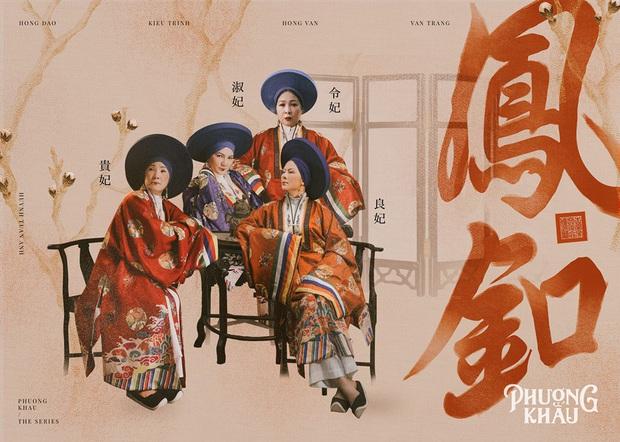 Biến căng từ ekip Phượng Khấu: Diễn viên tố đạo diễn Huỳnh Tuấn Anh lừa đầu tư 300 triệu để thêm cảnh quay - Ảnh 4.