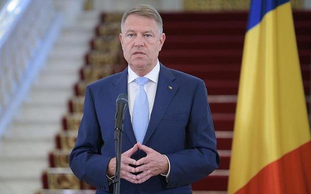 Romania kéo dài tình trạng khẩn cấp quốc gia thêm 1 tháng - Ảnh 1.