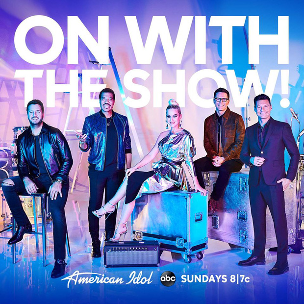 Ảnh hưởng của đại dịch Covid-19, American Idol tổ chức thi hát tại gia nhằm tránh bị gián đoạn - Ảnh 1.