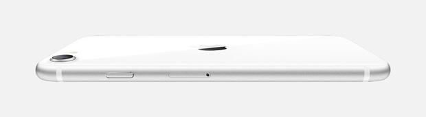 iPhone SE 2020 ra mắt giữa đại dịch: Giá siêu ngon, mạnh ngang iPhone 11 nhưng lại nhạt nhẽo giống iPhone 8 - Ảnh 1.