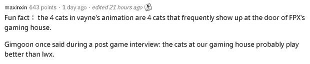 Cộng đồng phát cuồng với nhóm trang phục FPX: Mèo, idol K-Pop, 5 anh em siêu nhân hay là... Khá Bảnh, chúng tôi có tất! - Ảnh 5.