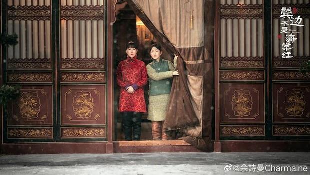 Điểm mặt dàn cast xịn của Diên Hi Công Lược đang góp vui ở Bên Tóc Mai Không Phải Hải Đường Hồng - Ảnh 8.