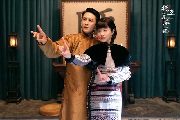 Điểm mặt dàn cast xịn của Diên Hi Công Lược đang góp vui ở Bên Tóc Mai Không Phải Hải Đường Hồng - Ảnh 10.