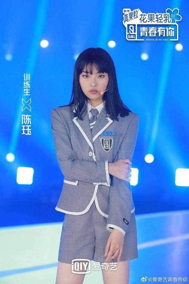 9 mỹ nhân được dự đoán debut tại Thanh Xuân Có Bạn 2: Không thể thiếu đôi bạn thân Thánh cuồng Lisa - Ảnh 10.