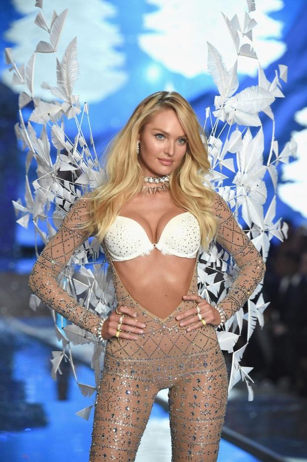 Đế chế thiên thần Victorias Secret nóng bỏng nhất mọi thời đại: Dàn mẫu thế hệ mới phải ngả mũ vì đàn chị huyền thoại! - Ảnh 38.