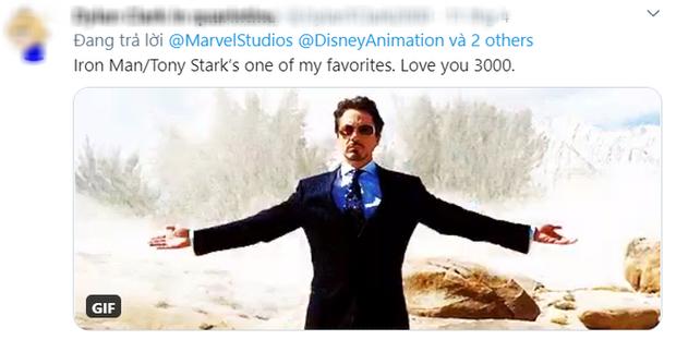 MXH khóc hết nước mắt với chi tiết ẩn trong ENDGAME: Trái tim toàn đội dành cho Iron Man sâu sắc gấp ngàn lần lời yêu 3000 - Ảnh 6.
