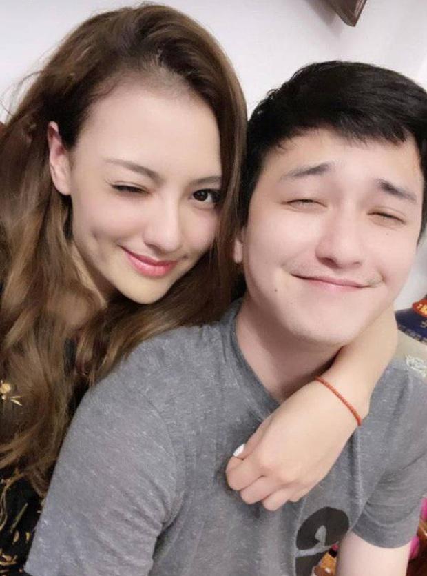 Huỳnh Anh chính thức tiết lộ chuyện tình cảm với Hồng Quế, chia sẻ luôn dự định tương lai bên nàng! - Ảnh 2.