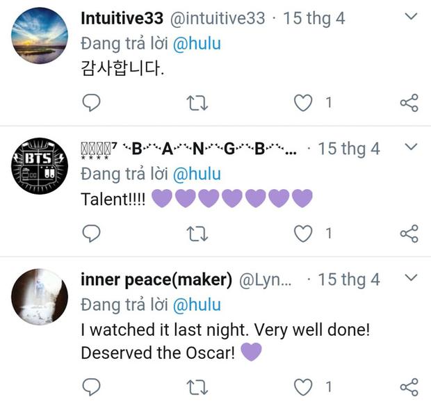 Parasite vừa chiếu mạng đã lập kỉ lục lượt xem, fan quốc tế hô hào: Tụi mị cũng không bất ngờ gì mấy! - Ảnh 3.