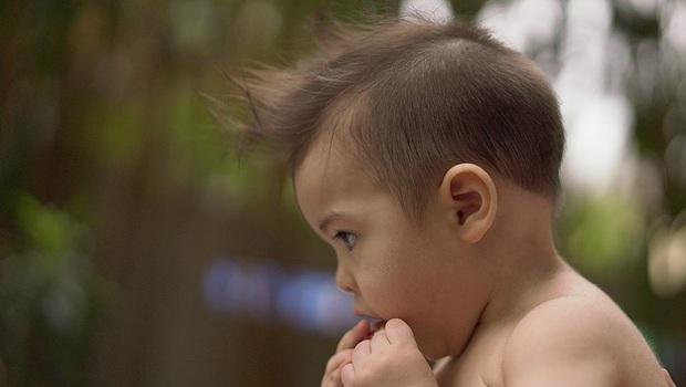 Loạt ảnh quý tử nhà mỹ nhân đẹp nhất Philippines mùa cách ly gây bão: 1 tuổi đã đẹp vậy, lớn còn đỉnh thế nào nữa? - Ảnh 7.