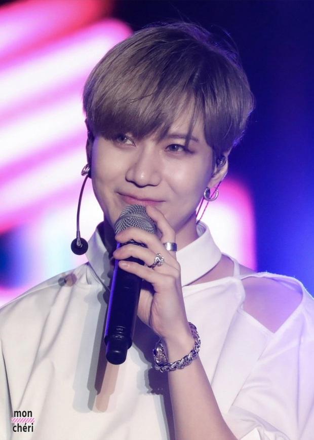 Netizen Hàn gọi SuperM là nỗi nhục quốc thể khi biết nhóm sẽ cùng Taylor Swift, Shawn Mendes và dàn sao khủng tham gia livestream concert lớn nhất lịch sử - Ảnh 3.