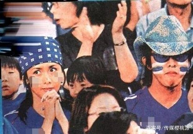 Chuyện tình Đệ nhất mỹ nam Nhật và Ran Mori nguyên mẫu: Được coi là quốc sự, 20 năm bị cả châu Á phản đối và cái kết - Ảnh 22.