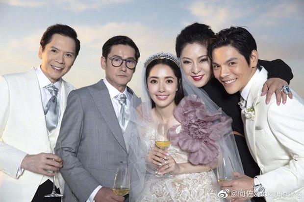 Chuyện mẹ chồng - nàng dâu giới siêu giàu Cbiz: Ming Xi bị coi như máy đẻ, Vương Diễm chẳng khác nào người làm - Ảnh 14.