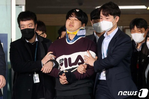 Yoo Jae Suk lần đầu lên tiếng về vụ phòng chat thứ N: Bức xúc tột độ, yêu cầu trừng phạt nghiêm minh - Ảnh 4.