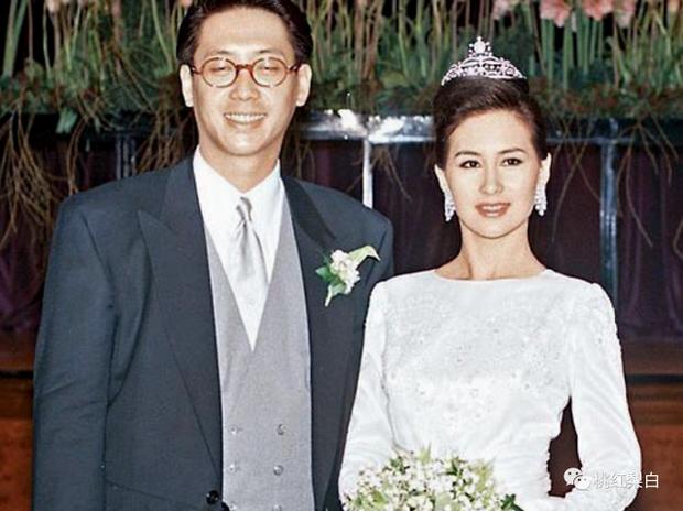 3 bằng chứng cho thấy Ming Xi không được gia tộc trùm sòng bạc Macau chấp nhận dù sinh cháu đích tôn - Ảnh 6.