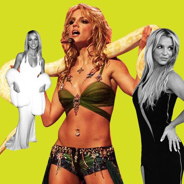 Chê bai thậm tệ Lady Gaga, Beyoncé và Britney Spears, nhà sản xuất từng thách thức BTS cuối cùng phải muối mặt trước sự nghiệp đồ sộ của họ - Ảnh 14.