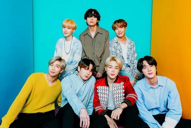 Idolgroup bán album khủng nhất lịch sử Kpop: BTS cho đến EXO, DBSK ngửi khói, TWICE thống trị mảng nữ, BLACKPINK bét bảng nhưng vẫn rất xuất sắc - Ảnh 20.