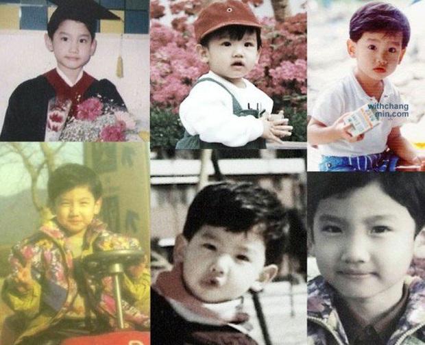 """Idol được SM """"nhặt"""" trên đường phố: Anh em EXO đều nghĩ mình gặp… lừa đảo, visual đẹp như nữ thần lọt """"tầm ngắm"""" khi mới 5 tuổi - Ảnh 1."""