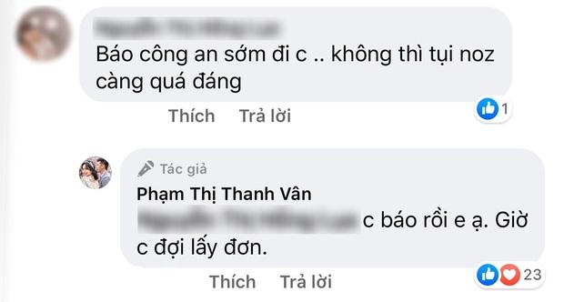 Không chỉ bức xúc lên tiếng, Ốc Thanh Vân đã có động thái xử lý quyết liệt khi bị vu khống lợi dụng Mai Phương để PR - Ảnh 2.