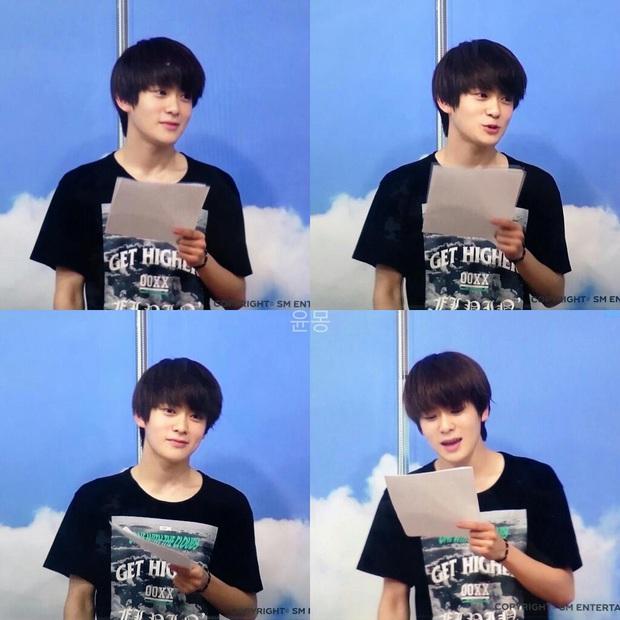 """Idol được SM """"nhặt"""" trên đường phố: Anh em EXO đều nghĩ mình gặp… lừa đảo, visual đẹp như nữ thần lọt """"tầm ngắm"""" khi mới 5 tuổi - Ảnh 18."""
