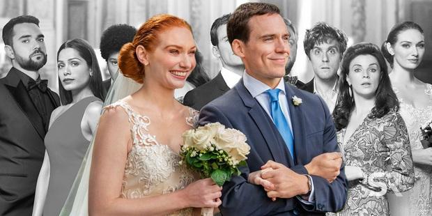 Muôn kiểu cảm xúc của netizen sau khi xem Love Wedding Repeat: Kẻ nức nở khen hay, người tuyệt vọng vô bờ - Ảnh 1.