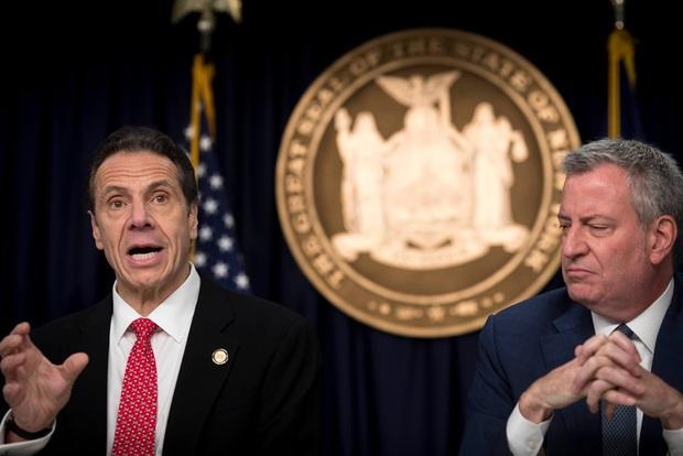 Thống đốc Cuomo: Xin thứ lỗi cho sự kiêu ngạo của New York, chúng tôi không nghĩ tình hình sẽ tệ như các nước khác - Ảnh 3.