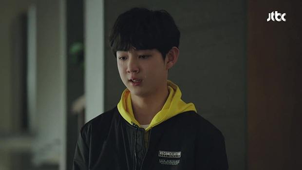 Dàn sao bom tấn 19+ Thế Giới Hôn Nhân: Chị đại chuyên trị phim ngoại tình có át vía được bản sao của Song Hye Kyo? - Ảnh 9.