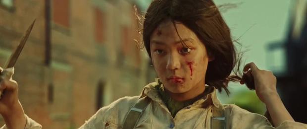 Dàn sao bom tấn 19+ Thế Giới Hôn Nhân: Chị đại chuyên trị phim ngoại tình có át vía được bản sao của Song Hye Kyo? - Ảnh 10.