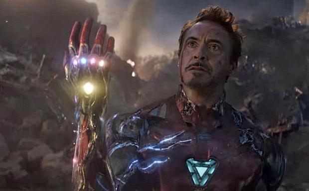 MXH khóc hết nước mắt với chi tiết ẩn trong ENDGAME: Trái tim toàn đội dành cho Iron Man sâu sắc gấp ngàn lần lời yêu 3000 - Ảnh 1.