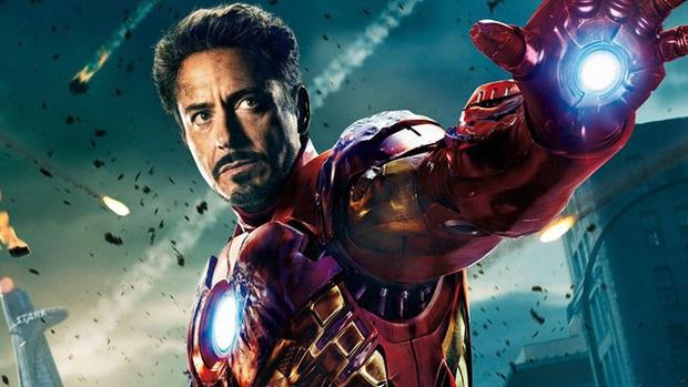 MXH khóc hết nước mắt với chi tiết ẩn trong ENDGAME: Trái tim toàn đội dành cho Iron Man sâu sắc gấp ngàn lần lời yêu 3000 - Ảnh 13.