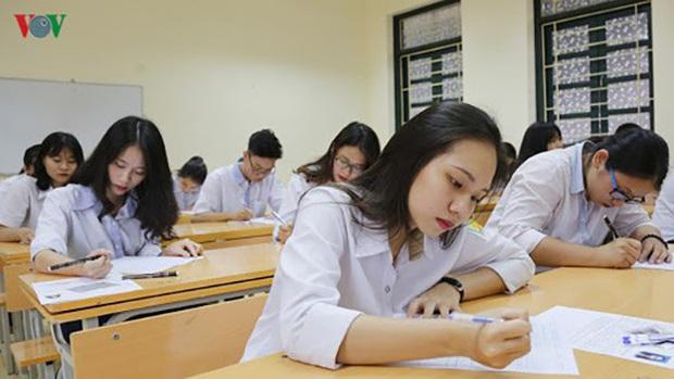 Sẵn sàng cho các kịch bản khác nhau với kỳ thi THPT Quốc gia - Ảnh 1.